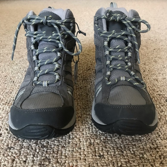 c3ffcc3273fc Columbia Shoes - Columbia Women s Hiking Boots